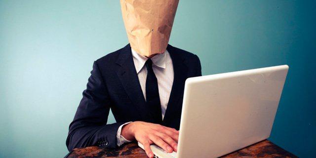 Анонимная регистрация